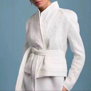 IRO Hawaispe cotton jacquard jacket